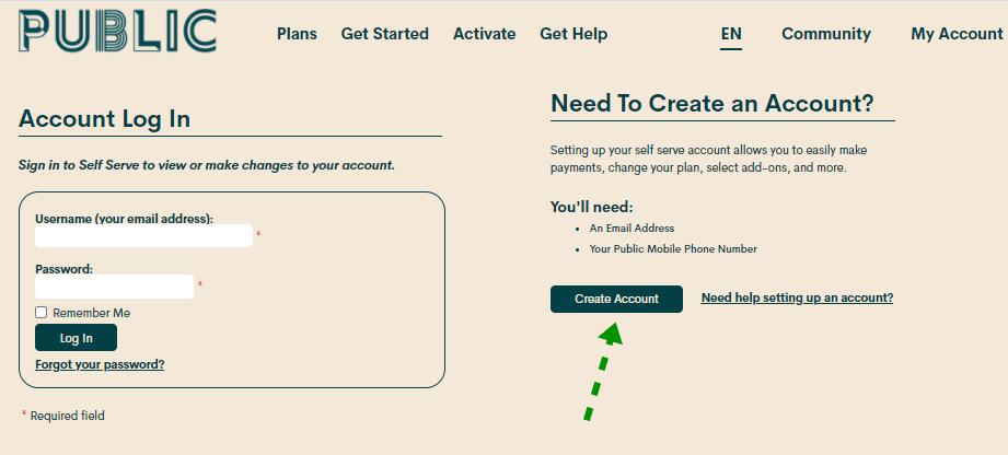 Create Account - self-serve.png