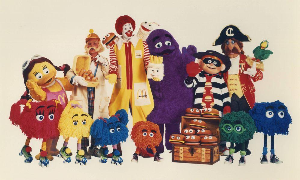 McDonaldland_1986