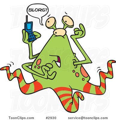 alien phone call.jpeg
